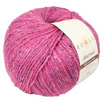 Rowan Felted Tweed Kaffe Fassett Colors - Pink Bliss (Color #199)