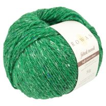 Rowan Felted Tweed Kaffe Fassett Colors - Electric Green (Color #203)
