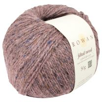 Rowan Felted Tweed - Rose Quartz (Color #206)