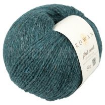 Rowan Felted Tweed - Bottle Green (Color #207)