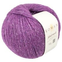 Rowan Felted Tweed - Iolite (Color #208)