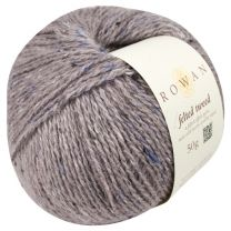 Rowan Felted Tweed - Aluminum (Color #210)