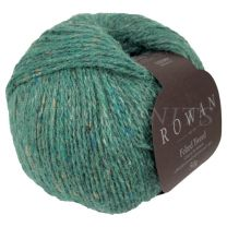 Rowan Felted Tweed Dee Hardwicke Colors - Hillside Green (Color #801)