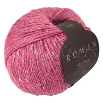 Rowan Felted Tweed Dee Hardwicke Colors - Dusk Rose (Color #802)