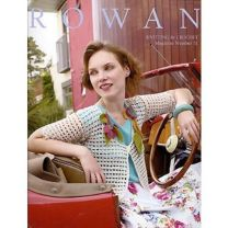 Rowan Knitting & Crochet Magazine 51