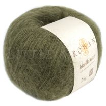 Rowan Kidsilk Haze - Drab (Color #611)