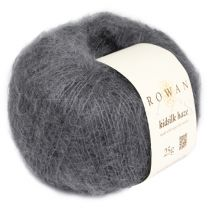 Rowan Kidsilk Haze - Anthracite (Color #639)