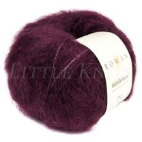 Rowan Kidsilk Haze - Blackcurrant (Color #641)