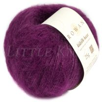 Rowan Kidsilk Haze - Purplicious (Color #678)