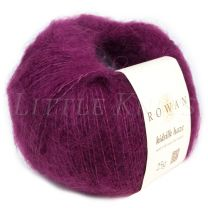Rowan Kidsilk Haze - Mulberry (Color #679)
