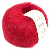 Rowan Kidsilk Haze - Ruby (Color #682)