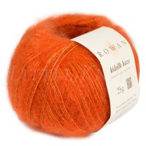 Rowan Kidsilk Haze - Golden Poppy (Color #683)
