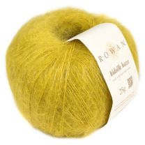 Rowan Kidsilk Haze - Eve Green (Color #684)