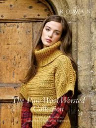 Rowan The Pure Wool Worsted Collection