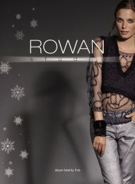 Rowan Studio Issue 25