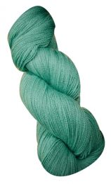 Road to China Lace - Green Pearl