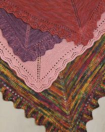 Fiber Trends - Edged With Lace