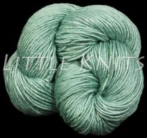 Lorna's Laces Bullfrogs and Butterflies - Sage