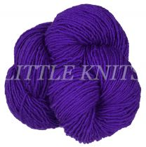 Brown Sheep Top of the Lamb - Sailboat Blue (Definitely more purple then blue)