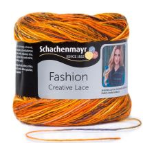 Schachenmayr Creative Lace - Gold (Color #82)
