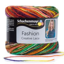 Schachenmayr Creative Lace - Salsa (Color #83)