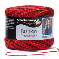 Schachenmayr Creative Lace - Passion (Color #84)