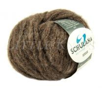 Schulana Luxair - Chocolate (Color #43)