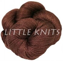 Fyberspates Scrumptious 4 Ply - Deep Chestnut (Color #80314)