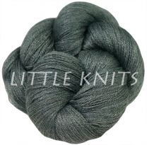 Fyberspates Scrumptious Lace - Slate (Color #80506)