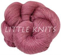 Fyberspates Scrumptious Lace - Rose Pink (Color #80509)