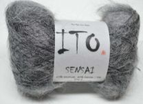 ITO Sensai - Top Dark Gray (Color #346)