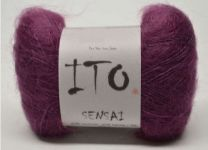 ITO Sensai - Damson (Color #690)