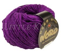 Noro Silk Garden Lite Solo - Purple (Color #2014)