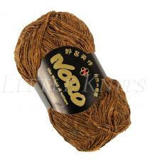 Noro Silk Garden Sock Solo - Oak Brown (#05)