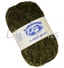 Jamieson's Shetland Spindrift - Spagnum (Color #233)