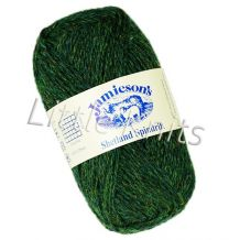 Jamieson's Shetland Spindrift - Fern (Color #249)