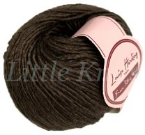 Louisa Harding Grace Silk & Wool - Chocolate Mousse (Color #37) - FULL BAG SALE (5 Skeins)