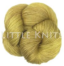 Silky Sheep Hand-Dyed - Straw Fields (Color #223 AL1)