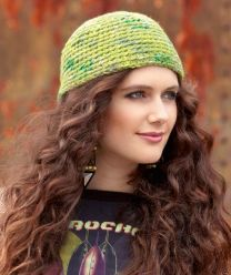 Single Crochet Hat (Purchase ONLY ONE COPY to get all the patterns from SMC Inspiration - 74)