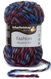 Schachenmayr Mouline Art - Art Deco (Color #87)