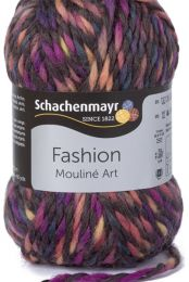 Schachenmayr Mouline Art - Autumn Berry (Color #92)