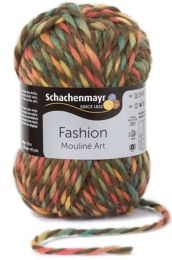 Schachenmayr Mouline Art - Dschungel (Color #85)