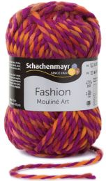 Schachenmayr Mouline Art - Esprit (Color #89)
