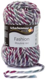 Schachenmayr Mouline Art - Fantasy (Color #84)