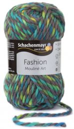 Schachenmayr Mouline Art - Fresh (Color #86)