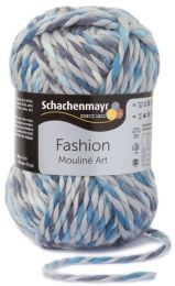 Schachenmayr Mouline Art - Jeans (Color #83)