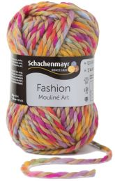 Schachenmayr Mouline Art - Kamel (Color #81) - FULL BAG SALE (5 Skeins)