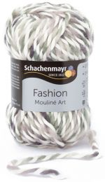 Schachenmayr Mouline Art - Kiesel (Color #90)