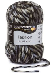 Schachenmayr Mouline Art - Marmor (Color #88)