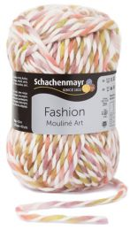 Schachenmayr Mouline Art - Pastell (Color #80)